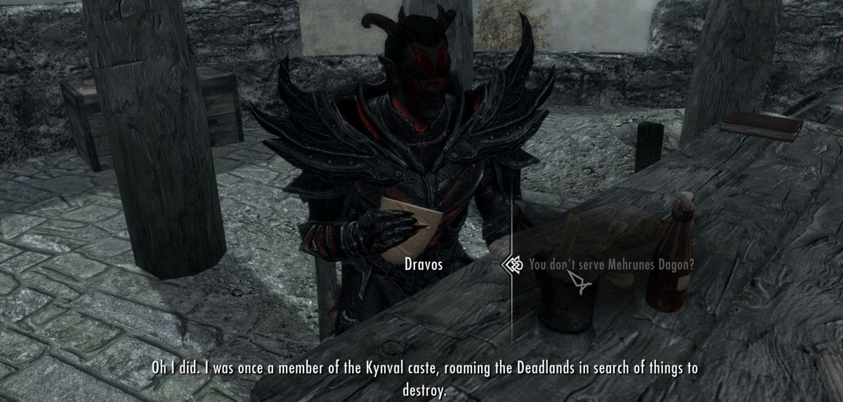 how to move an npc to you in skyrim