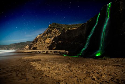 neon luminance 2