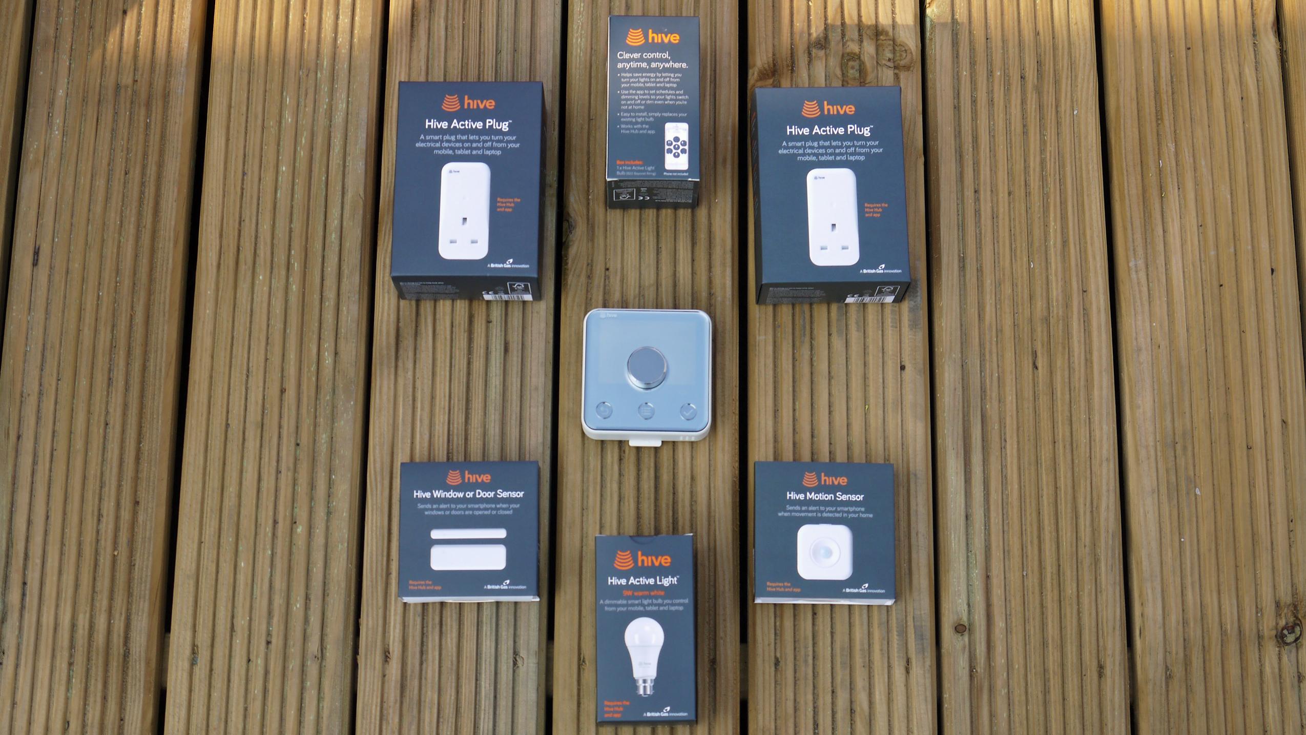 Hive Active Heating 2 Gadget News Telcotalk