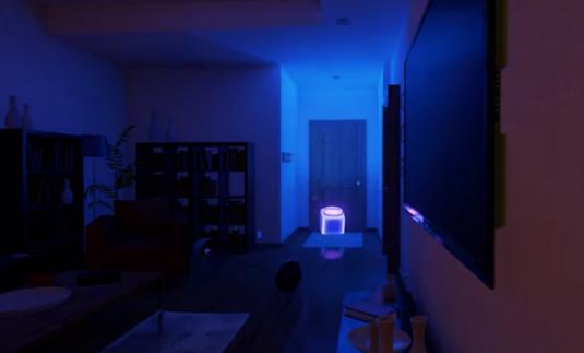 New CG lighting illuminates games potential