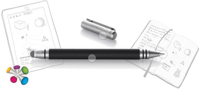 iPad pens: Wacom's Bamboo Stylus