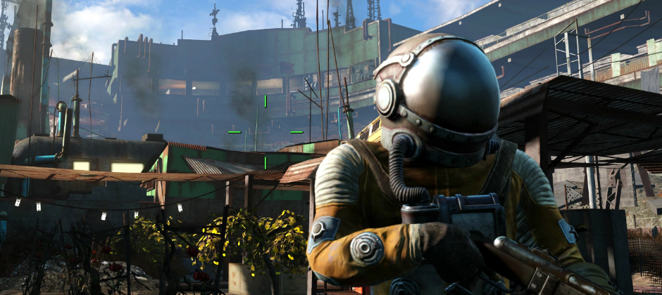 Someone Spent Days Mapping Fallout 4 S Ocean Floor Here S What They Found Gamesradar