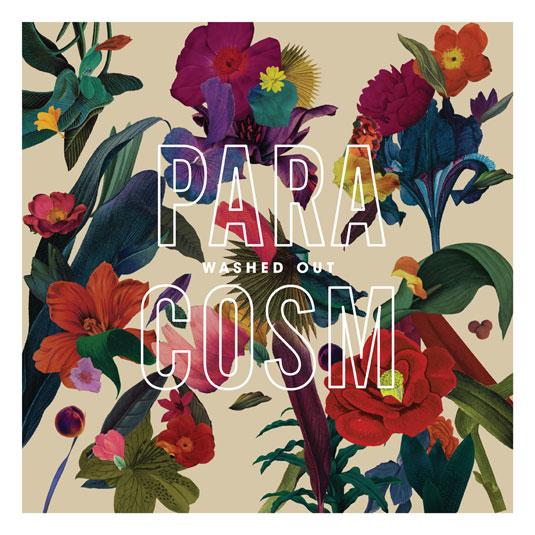 album artwork of 2013: Paracosm