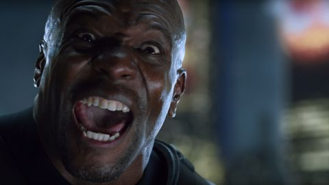 Crackdown 3 Stars Terry Crews, Out November