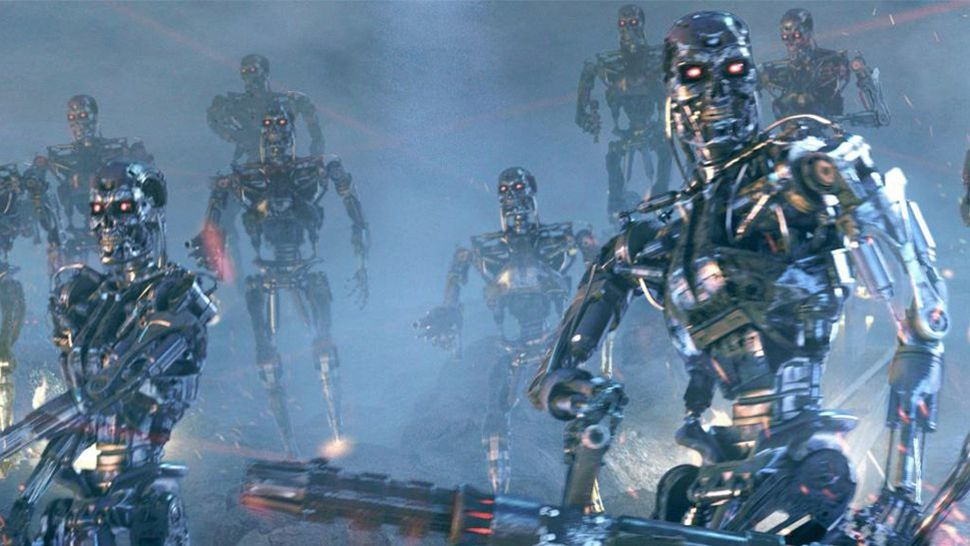 Elon Musk is one of 116 tech experts asking for a UN ban on killer robots