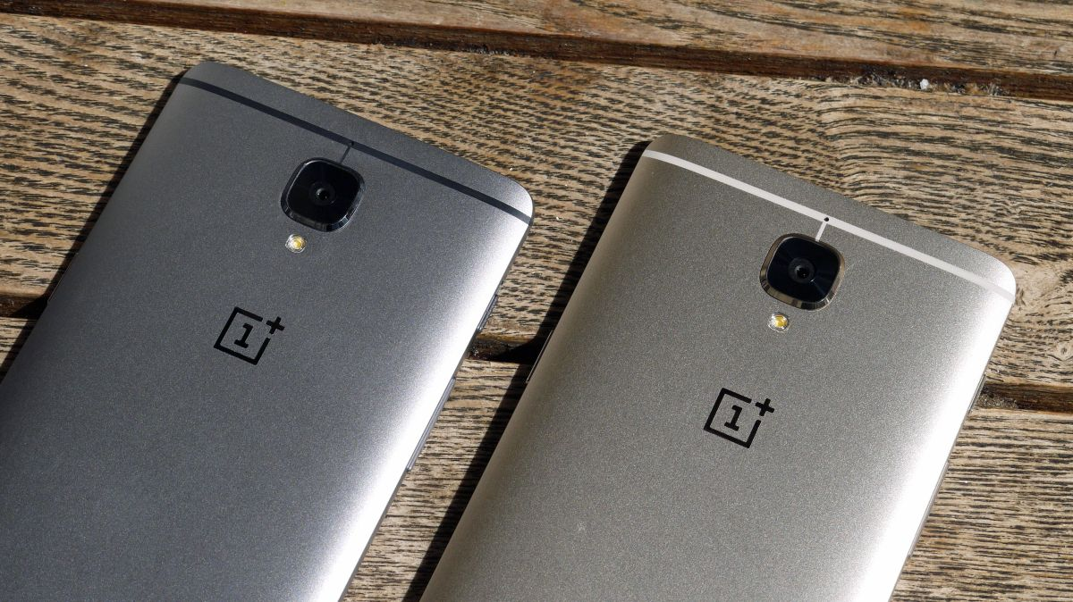 OnePlus 5 leak tips it to be faster than the Samsung Galaxy S8