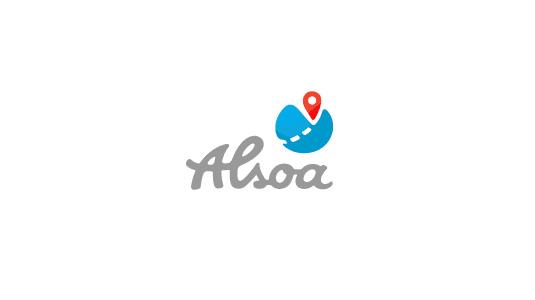 Logotype: Alsoa