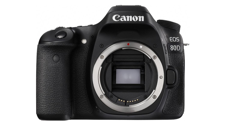 Best graphic design tools for April: Canon EOS 8D