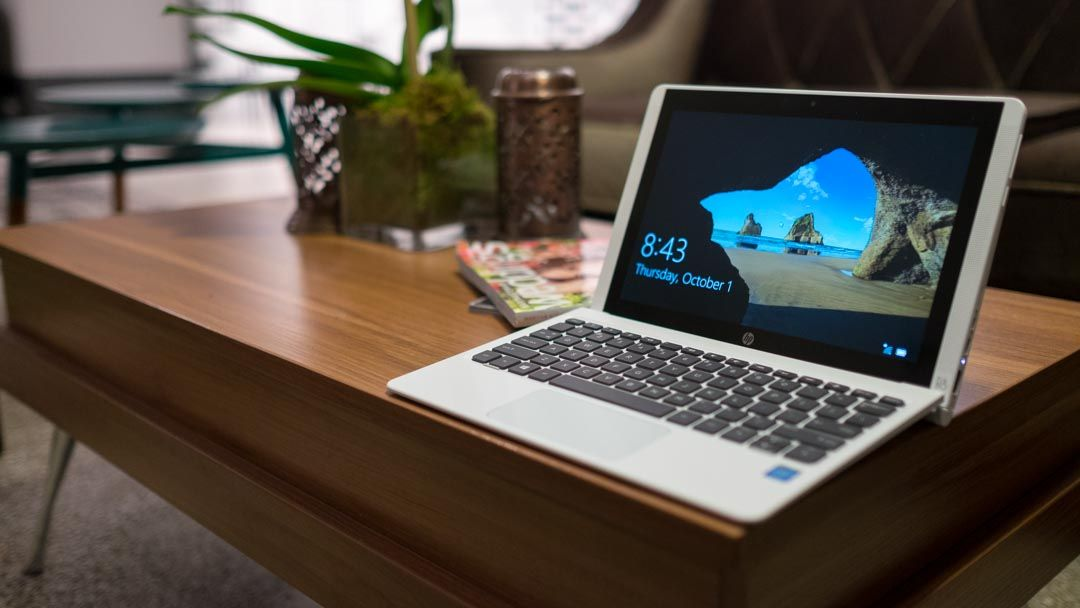 Hp Pavilion X2 Review Techradar