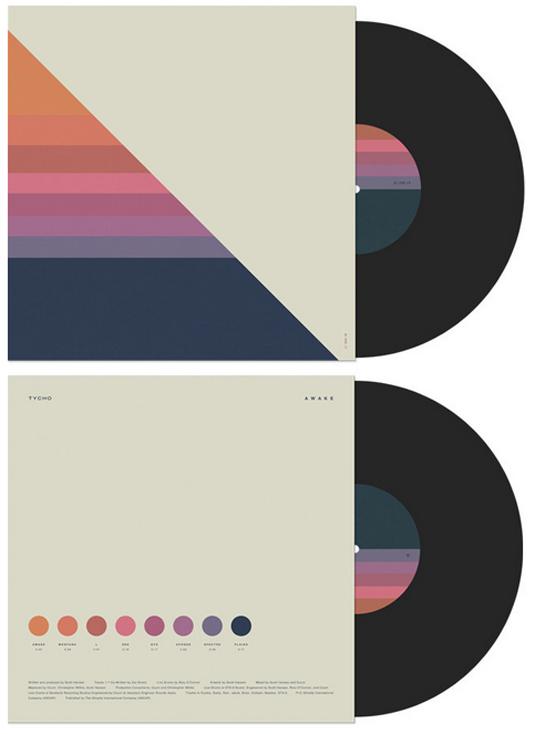 Album artwork of the week