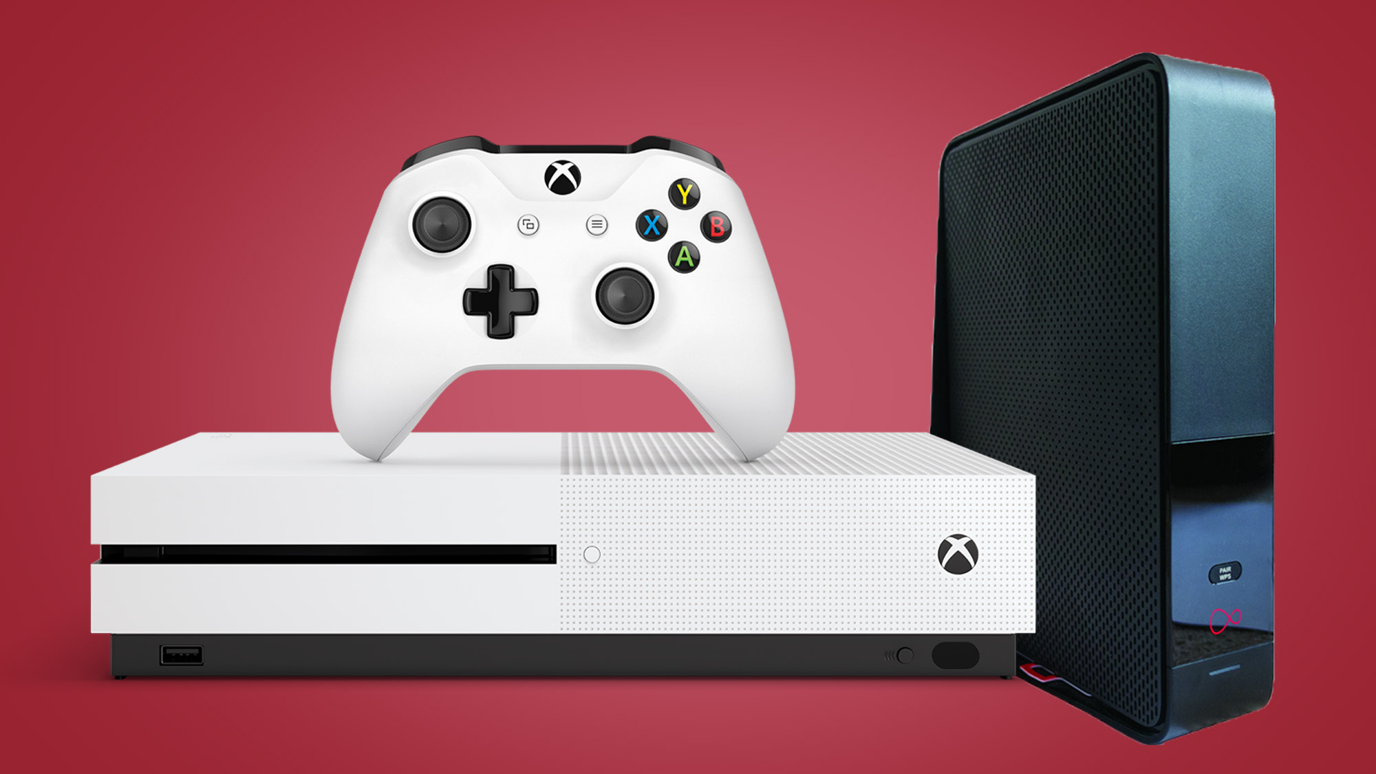 Virgin's biggest and best broadband and TV deal now comes with a free Xbox One S too