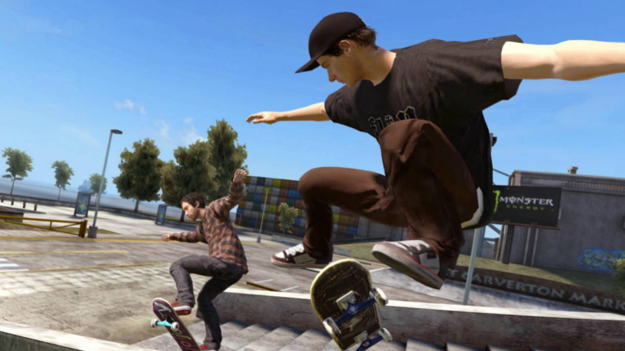 Skate 4 Announced You Commented This Into Existence Gamesradar