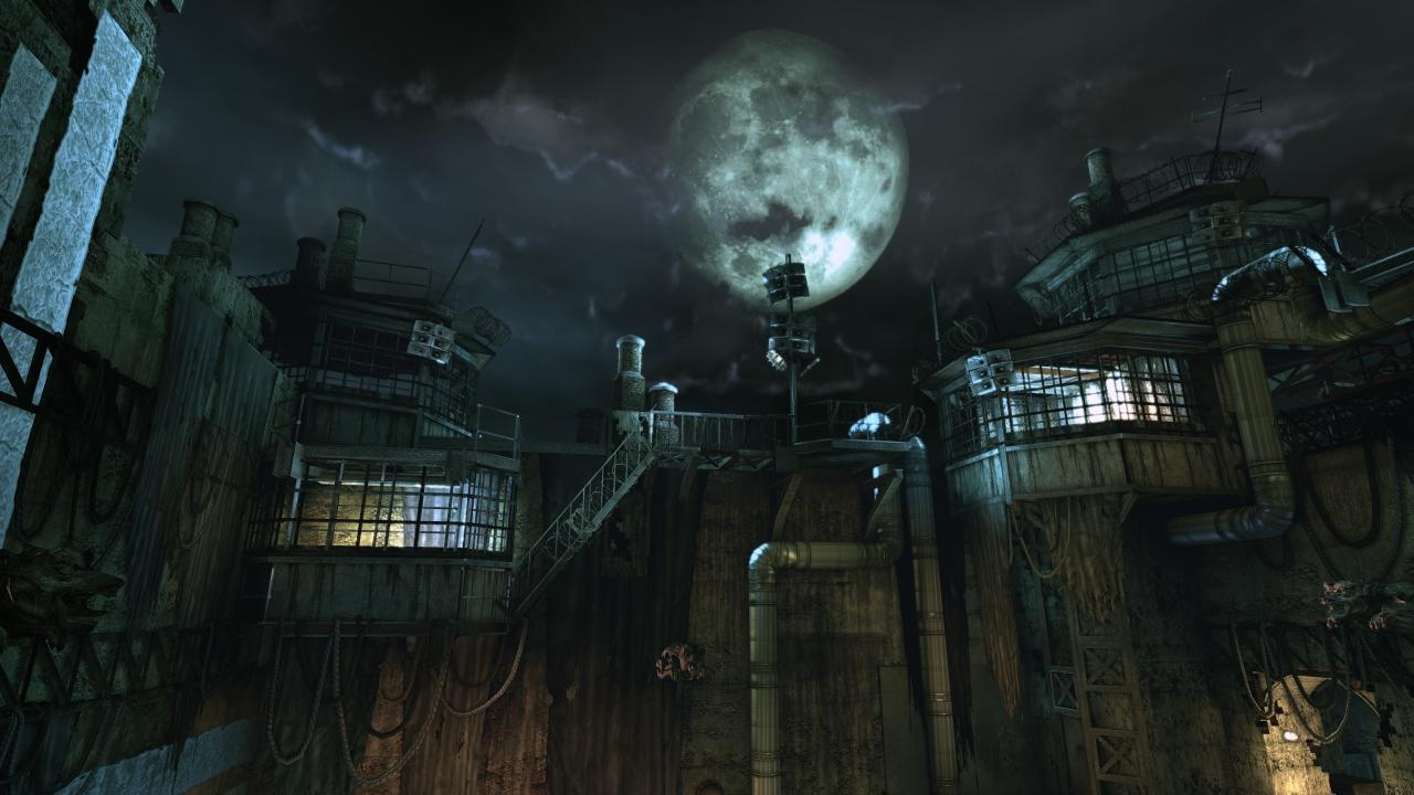 9GfE6K75eHdXkLNvjoKR9c - Batman: Arkham Asylum is 10 – Rocksteady founders on the genre-defining superhero game