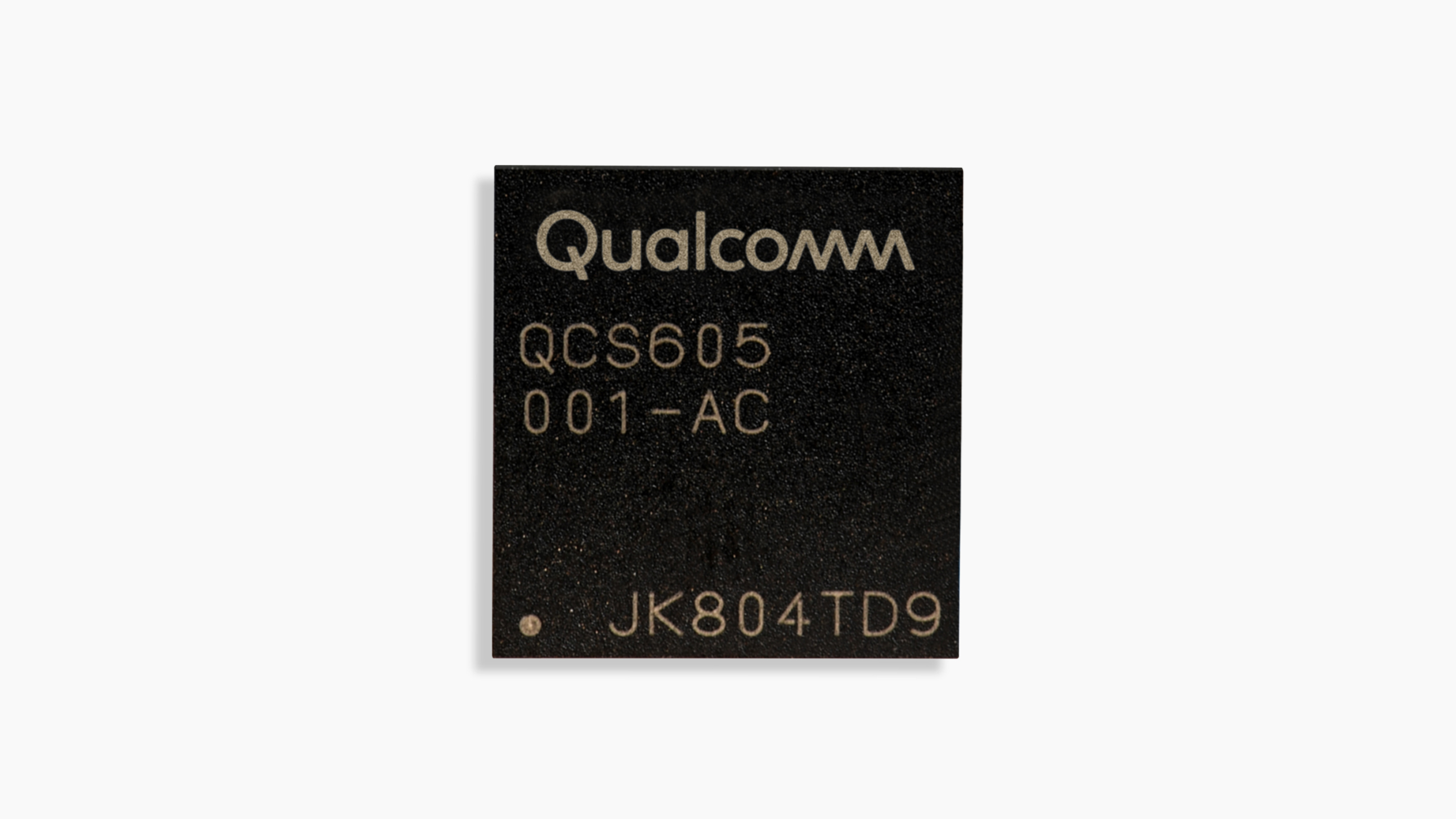 Qualcomm's latest chips are designed to speed up, protect your smart devices, ONLY infoTech