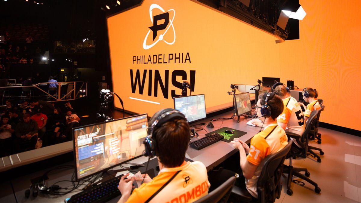 Blizzard's Overwatch League entertains 10 million esports fans in first week