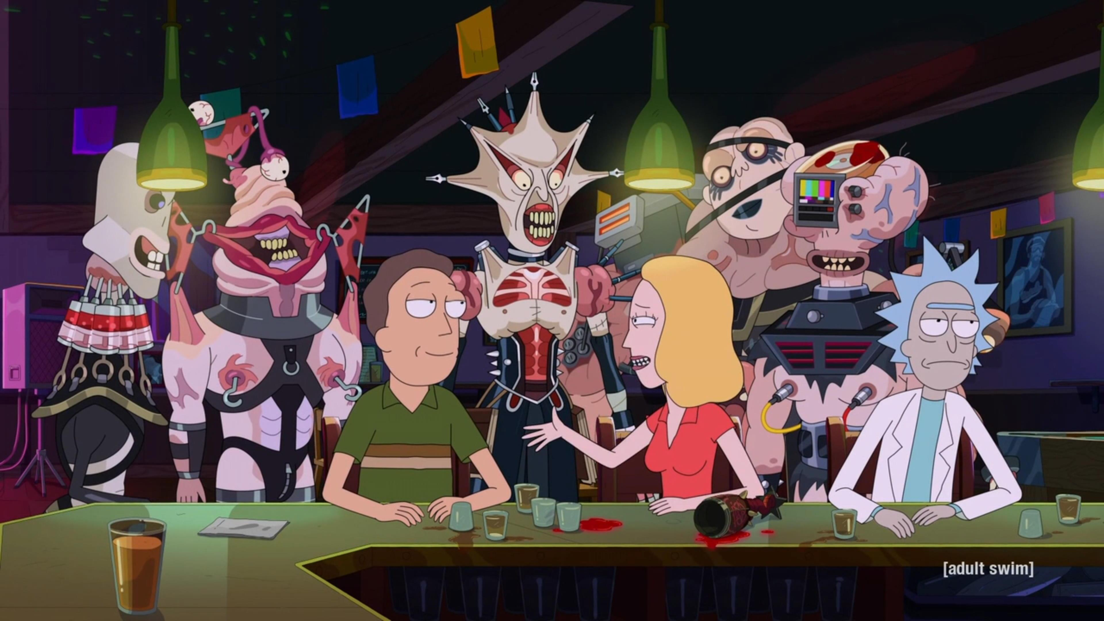 How To Watch Rick And Morty Season 5 Online Stream New Episodes Now From Anywhere Techradar