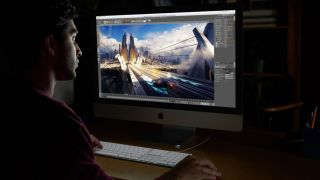 Stunningly powerful and breathtakingly expensive is the new iMac Pro a must have or just a bit too rich for the average designer