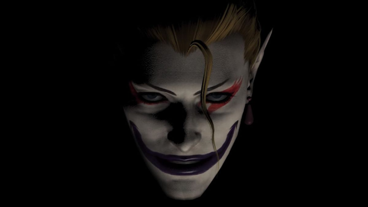 Final Fantasy 14's next update brings back Kefka, one of the series' best villains