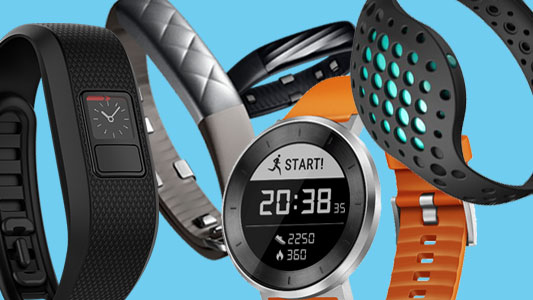 10 best cheap fitness trackers: top affordable sport bands to keep you fit