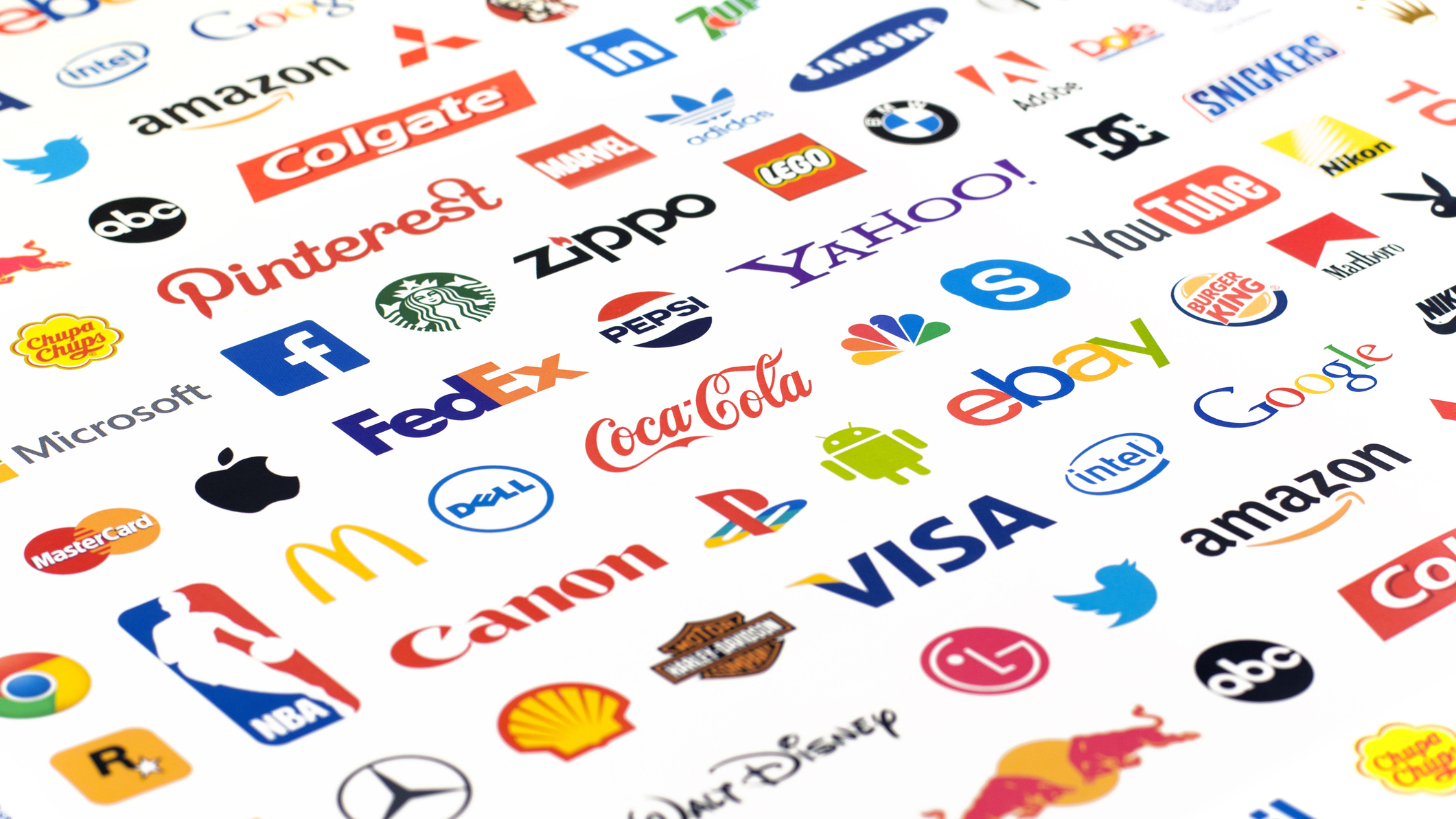 Logo design tips from the pros