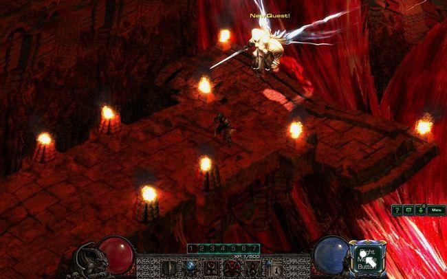 9a1d73387ce7c361d61e1ef8e2eb136f-650-80 StarCraft II receives an impressive Diablo II mod