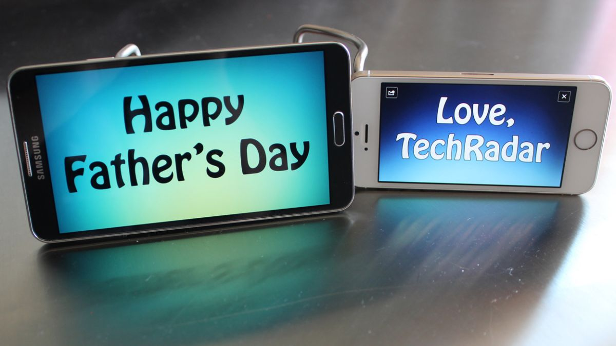 Father's Day gift guide: ideas for tech he actually wants ...