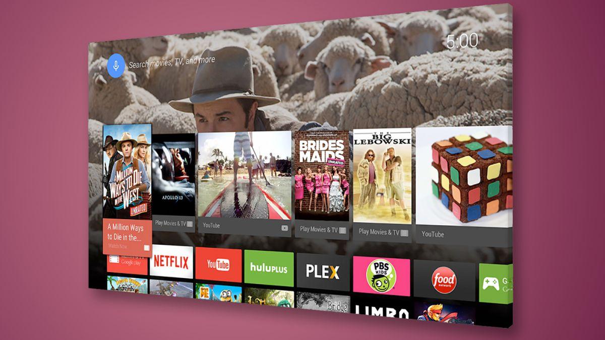 netflix apk android tv