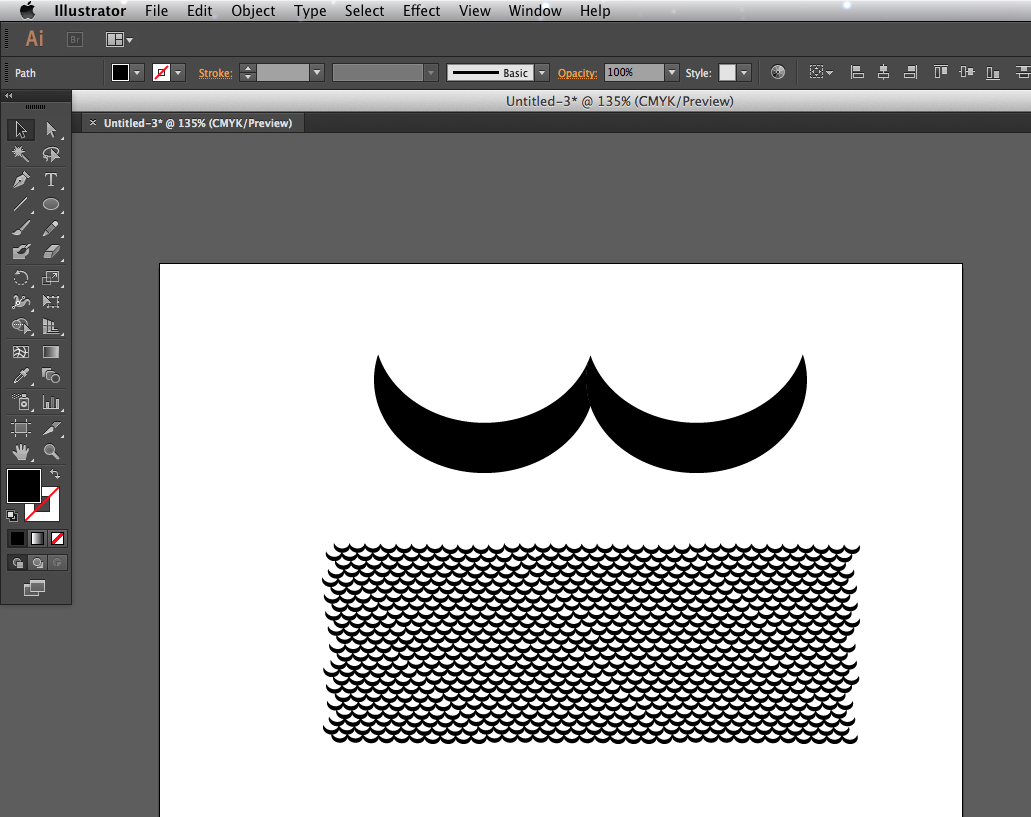 how to draw in illustrator cc