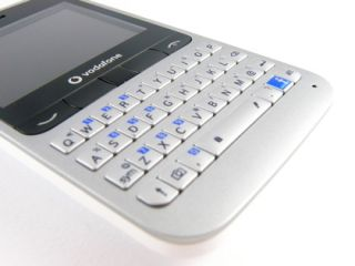 vodafone 555 phone review
