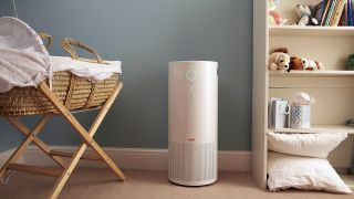 Breathe easy with the best air purifiers 2017