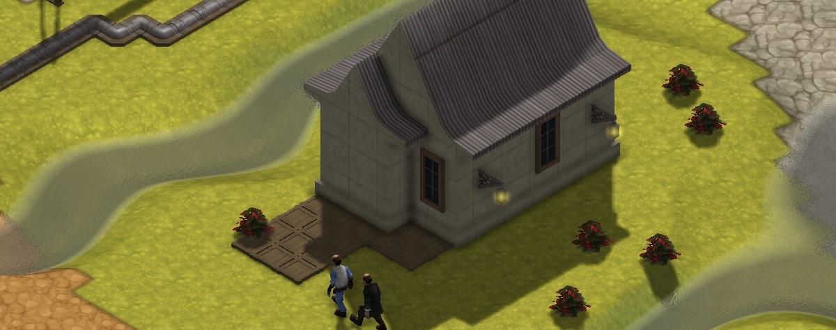 Clockwork Empires Dev Diary Talks Building Improvements Terrifying Plant People Pc Gamer
