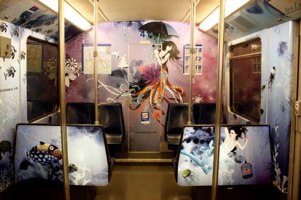 Million Dollar Design - Metro Zilvermeeuw