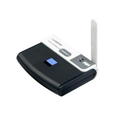 VISTA NETWORK LINKSYS ADAPTER WIRELESS DOWNLOAD DRIVER G USB