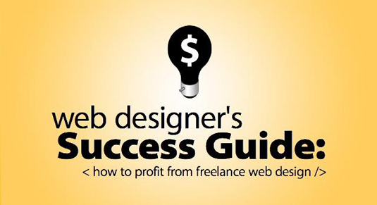 free ebooks for web designers: Web Designer's Success Guide