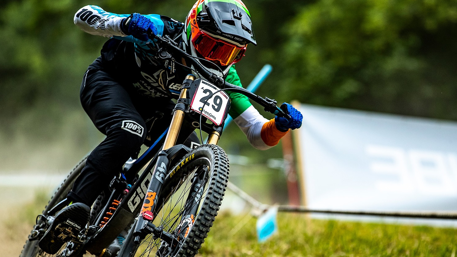 Best mountain bike goggles: the best goggles for clear vision