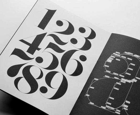 Typography: 2012 trends 4
