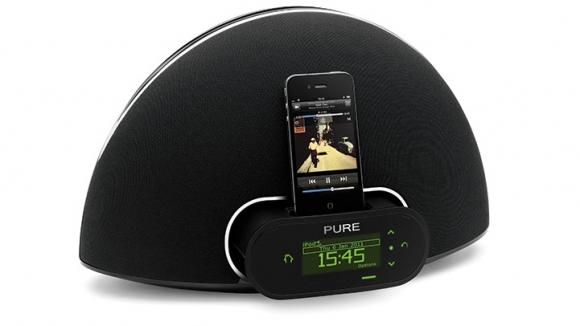 the Pure Contour i1 Air speaker