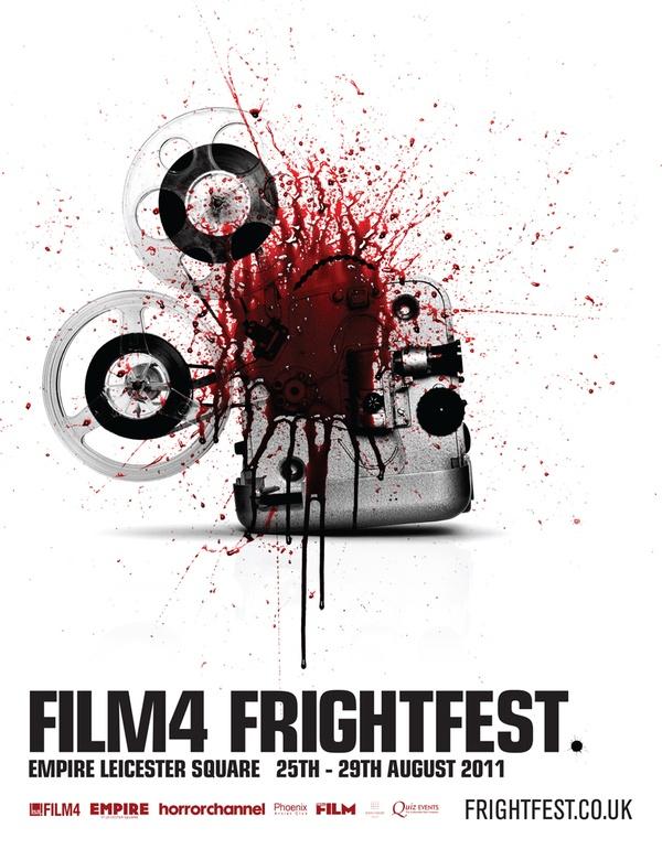 Alex Gill - Film4 Frightfest