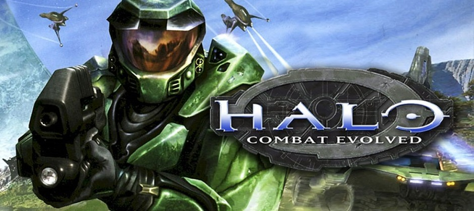 Halo combat evolved скачать торрент