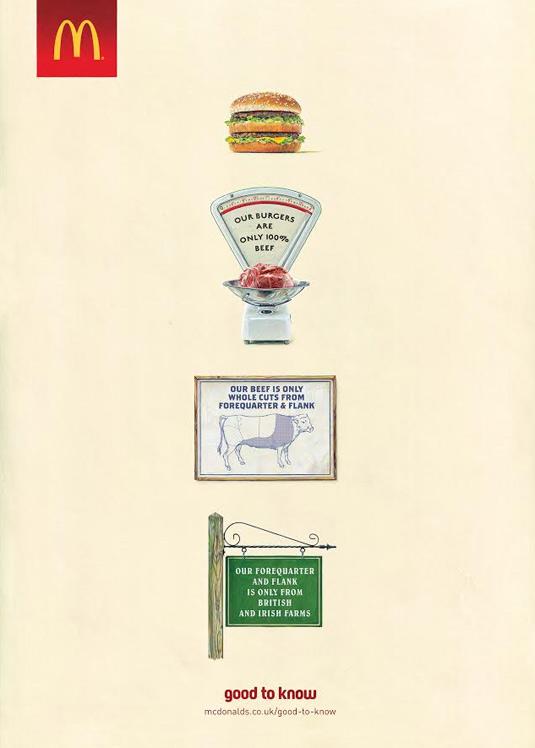Leo Burnett McDonald's