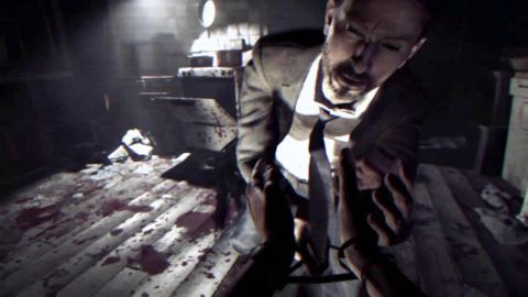 You can play Resident Evil 7\'s Kitchen demo as soon as PlayStation ...