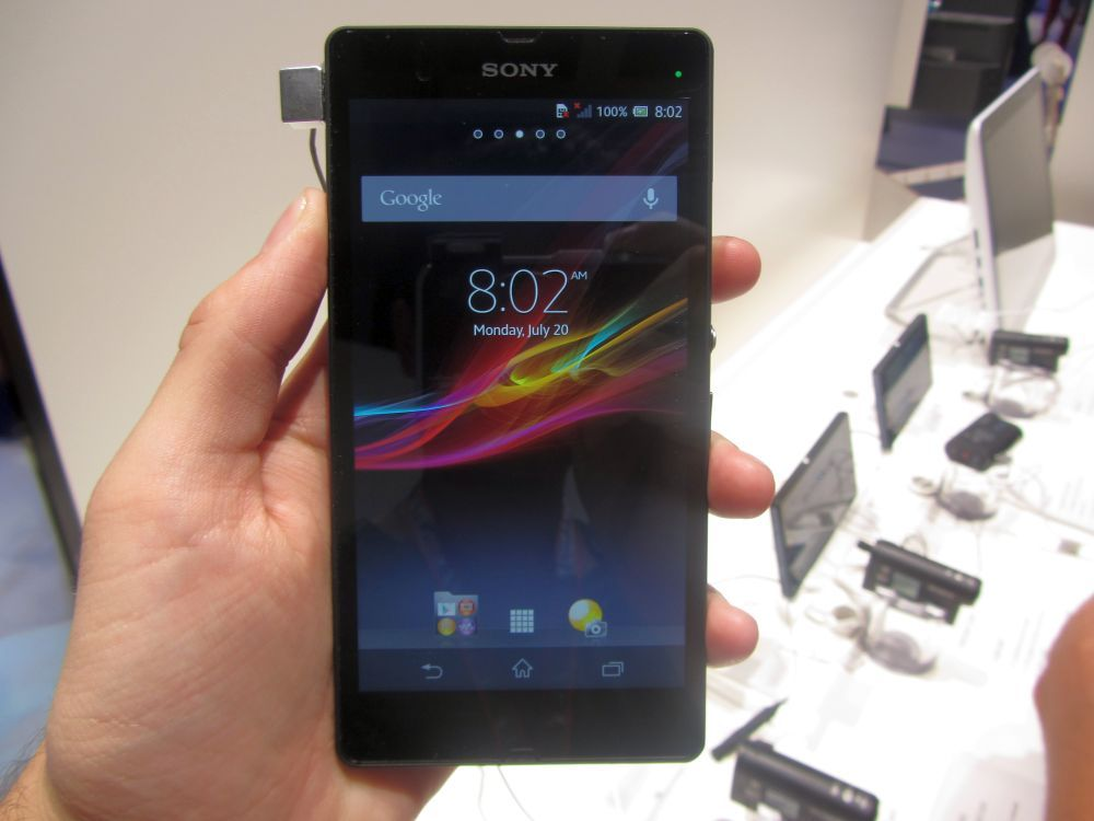 Xperia™ Z1 support – Sony Mobile Support official website