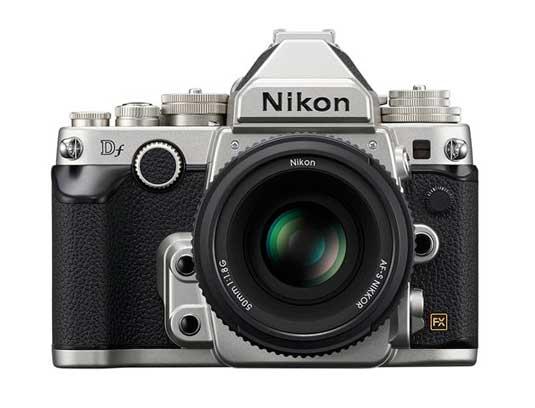 Designer gadgets Nikon DF