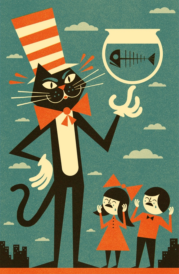 Ben Newman - Cat in the Hat