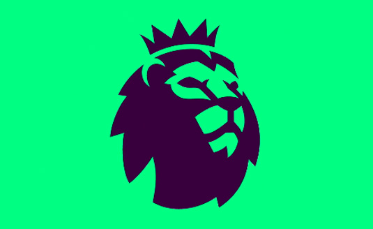 Premier League branding
