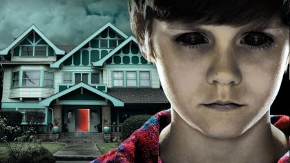 Insidious - best horror movies