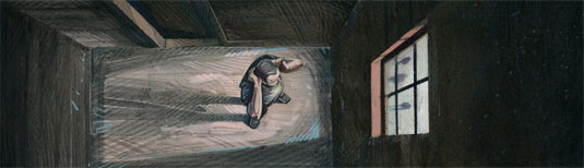 parallax illustrations