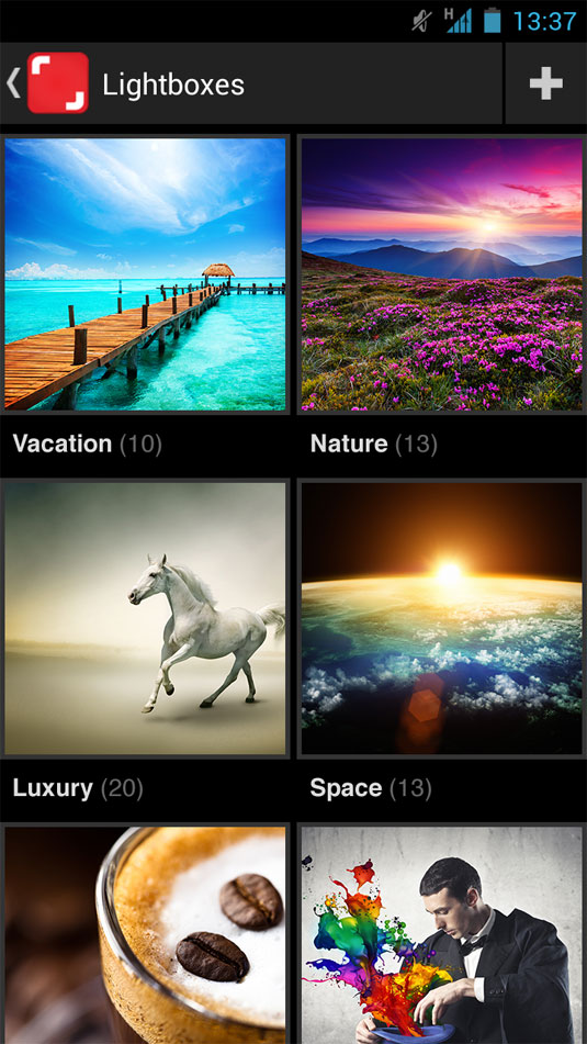 shutterstock android app