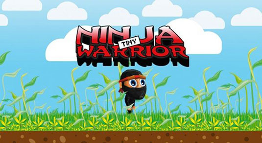 CSS and JavaScript tutorials: Ninja sprite