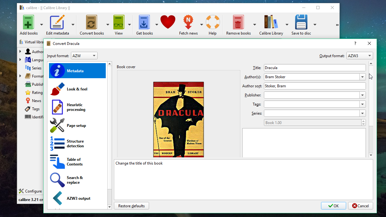 The best free ebook converters 2018: enjoy your books on any device